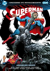 SUPERMAN VOL. 04: AMANECER NEGRO