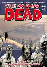THE WALKING DEAD TOMO 03