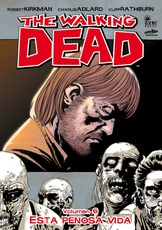 THE WALKING DEAD TOMO 06