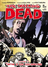 THE WALKING DEAD TOMO 11 **REEDICION**