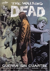 THE WALKING DEAD 59 GUERRA SIN CUARTEL 02
