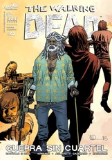 THE WALKING DEAD 62