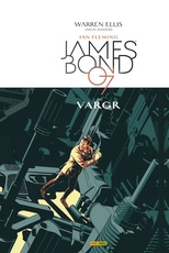 JAMES BOND 01 EN VARGR