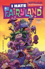 I HATE FAIRYLAND 2