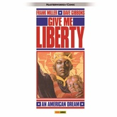 MARTHA WASHINGTON 01 : GIVE ME LIBERTY