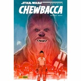 STAR WARS PRESENTA : CHEWBACCA