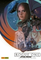 STAR WARS: ROGUE ONE - UNA HISTORIA DE STAR WARS