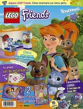 REVISTA LEGO FRIENDS 01
