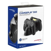 CARGADOR PORTATIL CHARGEPLAY DUO HYPERX PS4