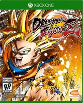DRAGON BALL FIGHTERZ XONE