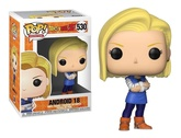 FUNKO POP ANDROID 18 #530