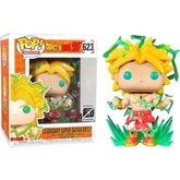 FUNKO POP LEGENDARY SUPER SAIYAN BROLY #623