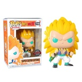 FUNKO POP SUPER SAIYAN GOTENKS #622