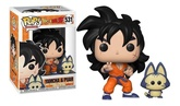 FUNKO POP YAMCHA AND PUAR #531