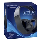 HEADSET PLATINUM WIRELESS PS4