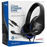 HEADSET CLOUD STINGER CORE HYPERX MULTICONSOLA