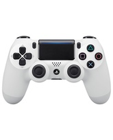 JOYSTICK PS4 BLANCO