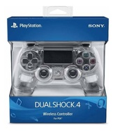 JOYSTICK PS4 CRYSTAL