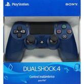 JOYSTICK PS4 MIDNIGHT BLUE
