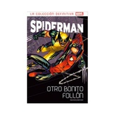 COLECCION DEFINITIVA MARVEL SPIDERMAN 47: OTRO BONITO FOLLON