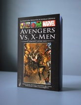 COLECCION DEFINITIVA MARVEL 90: AVENGERS VS X-MEN CONSECUENCIAS