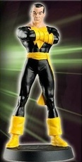 DC FIGURAS 36: BLACK ADAM