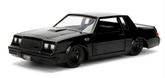 RAPIDO & FURIOSO 29: DOMS BUICK GRAND NATIONAL