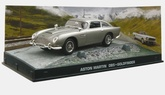 JAMES BOND 01: ASTON MARTIN DB5 GOLDFINGER