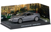 JAMES BOND 02: ASTON MARTIN DB5 CASINO ROYALE
