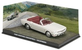 JAMES BOND 10: FORD MUSTANG CONVERTIBLE - GOLDFINGER