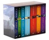 HARRY POTTER PACK (SERIE COMPLETA)