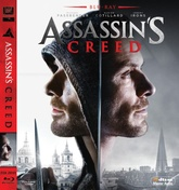 BR ASSASSIN'S CREED