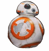 BB-8 COJIN FORMA STAR WARS