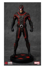CICLOPE (CYCLOPS) ESTATUA 21 CM MARVEL NOW VERSION MARVEL MUSEUM