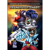 FRANCISCO ETCHART (ARTBOOK)