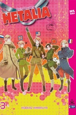 HETALIA AXIS POWERS 03
