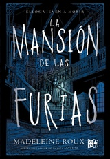 LA MANSION DE LAS FURIAS 01