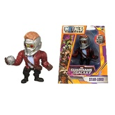 FIGURA METALS STAR-LORD 11CM