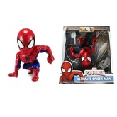 FIGURA METALS SPIDERMAN 16 CM
