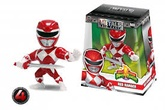 FIGURA METALS POWER RANGERS 11 CM RED RANGER