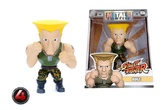 FIGURA METALS STREET FIGHTER 11 CM GUILE