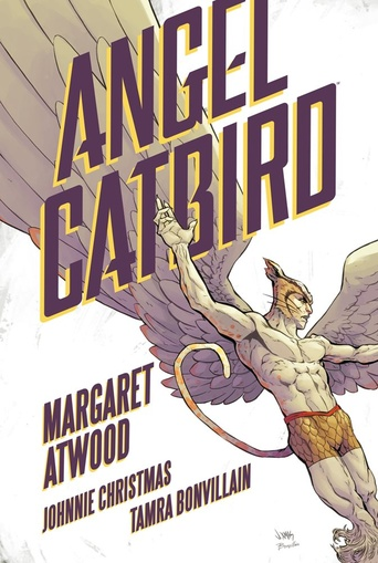 ANGEL CATBIRD (Comic)
