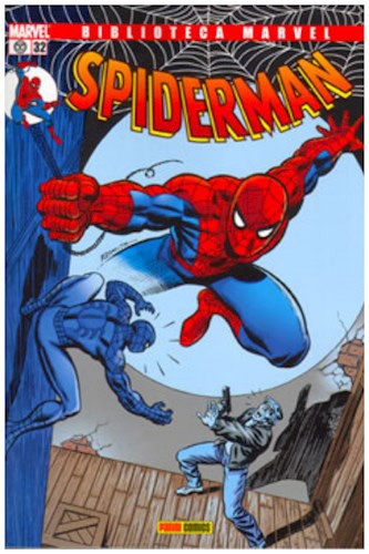 BIBLIOTECA MARVEL: SPIDERMAN 042