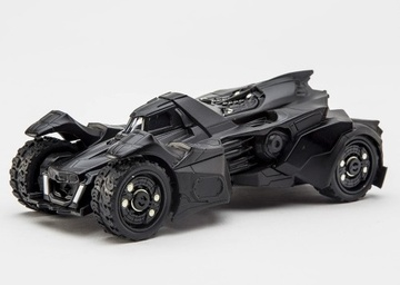 BATIMOVIL 06: BATMAN ARKHAM KNIGHT BATMOBILE